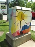 Image for Sun and Moon - Fayetteville, AR