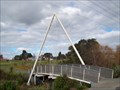 Image for Olympic Park Suspension Bridge - New Lynn, Auckland, New Zealand