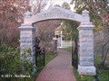 Image for Pleasant View Arch at Longyear Museum - Brookline, MA