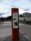 Image for Blocking Off Bergstrasse  -  Berlin, Germany