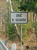 Image for Zruc nad Sazavou, Czech Republic, EU