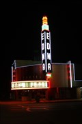 Image for Edna Theatre -- Edna TX