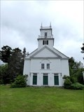 Image for West Granville Congregational Church - West Granville, MA