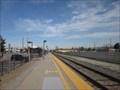 Image for San Martin Caltrain Station - San Martin, CA