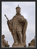 Image for Louis IX of France - Kutná Hora, Czech Republic