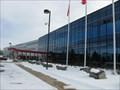 Image for Ottawa Paramedic Service Headquarters - Ottawa, Ontario