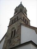 Image for Mauritiuskirche - Rülzheim/Germany