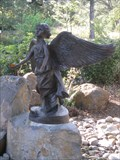 Image for Silverton's Angel of Hope - Silverton, Oregon