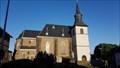 Image for Katholische Pfarrkirche St. Lubentius - Kell, Rheinl.-Pfalz, Germany