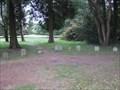 Image for Dogs' Graves - Exbury Gardens, Exbury, South Hampshire, UK