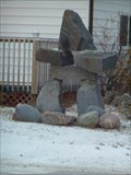 Image for Inukshuk, Churchill, MB