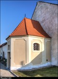 Image for Kaple Sv. Ludmily a Marty / Chapel of Ss. Ludmila and Marta - Prední Kopanina (Prague)