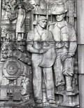 Image for Fulton County Court House Annex Panels - Atlanta, GA