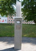 Image for United Nations Peacekeeping Forces Memorial - Bergen, Norway