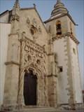 Image for Igreja Matriz da Golegã - Golegã, Portugal