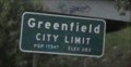 Image for Greenfield, CA - 283 Ft