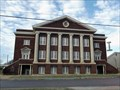Image for First Baptist Church - Cisco, TX