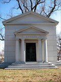 Image for Nolker Family Mausoleum - Bellefontaine Cemetery - St. Louis, Missouri