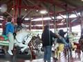 Image for Northrop-Grumman Carousel , Greenport NY