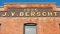 Image for 1925 - Berscht Block - Didsbury, AB