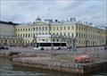 Image for Presidential Palace - World War I - Helsinki, Finland