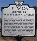 Image for Mitchells Presbyterian Church