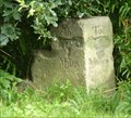 Image for Milestone - Otley Old Road, Bramhope, Yorkshire, UK.