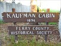 Image for Kaufman Cabin - Republic, WA