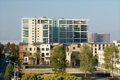 Central park west irvine ca building buildings on for 35 view terrace irvine ca