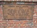 Image for Friends Burial Ground - Salem, NJ
