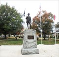 Image for Soldiers' Monument - Sayre, NY