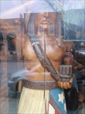Image for The Cigar Affair - Cigar Store Indian - Maumee,Ohio