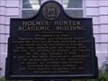 Image for Holmes-Hunter Academic Building