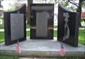 Image for Vietnam War Memorial, Veteran's Memorial Park, Clarion, PA, USA