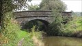 Image for Arch Bridge 58 Over The Macclesfield Canal - Congleton, UK