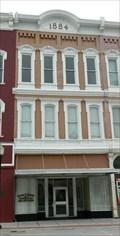 Image for William K. Gibson, Attorney and Robert Listen, Attorney - Sedalia, Missouri