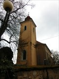 Image for TB  1410-10.0 Vysehorovice, kostel