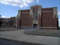 Image for Post Middle School, Detroit Michigan