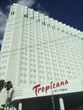 Image for Tropicana Hotel & Casino - Las Vegas, NV