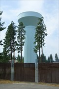 Image for Water Tower  -  Veradale, Washington