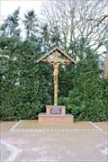 Image for Churchyard Cross - Neurhede (D)