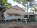 Image for Daly Waters (former),  NT, 0852