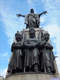 Image for Crimean War Memorial - Waterloo Place, London, UK