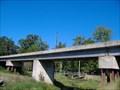 Image for Williamston RR Bridge - Williamston, SC