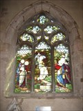 Image for St Peter's Church Windows - Dunchurch, Warwickshire, UK