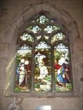 Image for St Peter's Church Windows - Dunchurch, Warwickshire, UK