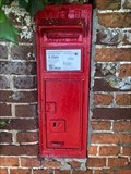 Image for Victorian Wall Post Box - Kirby Bedon - Norwich - Norfolk - UK