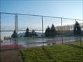 Image for Aquatic Centre Tennis Courts - Innisfail, Alberta
