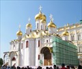Image for Cathedral of the Annunciation- Moscow