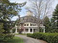 Image for Goodall, Thomas, House  - Sanford, Maine